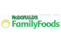 McDonald's Family Foods